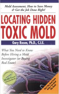 Locating Hidden Toxic Mold