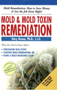 Mold & Mold Toxin Remediation